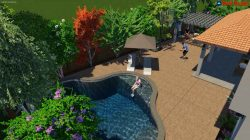 New Orleans Pool Designer
