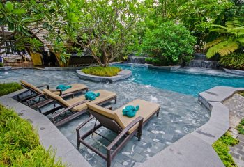 Pool Construction Services - New Orleans Pool Builders Windgate Custom Pools