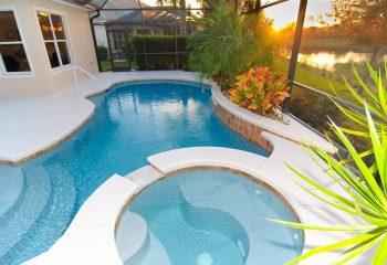 New Orleans Swimming Pool Builders
