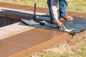 New Orleans Pool Tile & Coping - Windgate Custom Pools