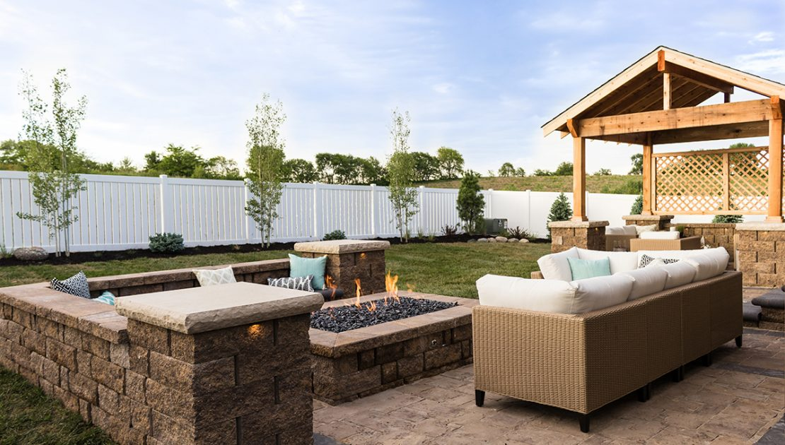 Outdoor Living in New Orleans