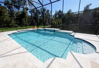 Why Building a Pool in Baton Rouge Makes Sense